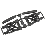 HPI Racing Suspension Arm Set Savage XS