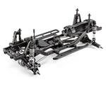 HPI Racing Venture 1/10 SBK Scale Builders Kit