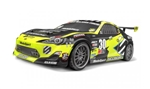 HPI Racing E10 Michele Abbate Grrracing 4WD RTR Touring Car