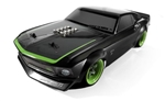 HPI Racing RS4 Sport 3 1969 Mustang RTR-X 4WD RTR Touring Car
