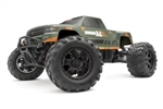 HPI Racing 1/8 Savage XL Flux GTXL-1 4WD Monster Truck RTR