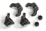 HPI Racing Hub Carrier Set Right / Left Wheely King