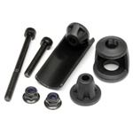HPI Racing Front Shock Mounting Set:Baja5B,5T,2.0