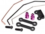 HPI Racing E10 Sway bar kit