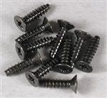HPI Racing Flat Head Screw 3x12 RS4 Pro (10)