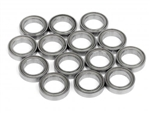 HPI Racing E10 Complete Bearing Set