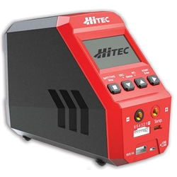 Hitec RCD RDX1 AC / DC Single Channel 60W Charger