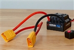 Hobbywing EzRun MAX8 V3 ESC with XT90 Plugs