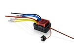 Hobbywing Quicrun 880 Dual Waterproof ESC for Dual Brushed Motors