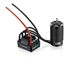 Hobbywing EzRun MAX6 Waterproof ESC with 1650kV Motor - Brushless Combo