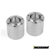 Incision Wheel Hubs #7