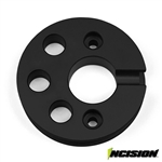 Incision Yeti/RR10 Motor Cam Black Anodized
