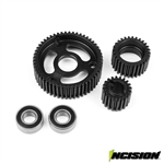 Incision SCX10 Transmission Gear Set