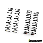 Incision Scale Shock Spring Set (90mm Shocks)