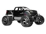 JConcepts Ford Raptor SVT Super Crew Clear Body Stampede 4x4