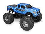 JConcepts 2011 Ford F-250 Super-Duty Supercab Mini Monster Truck Body