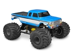 JConcepts 1979 Ford F-250 SuperCab Monster Truck Body
