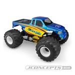 JConcepts 2008 Ford F-150 Super Cab Monster Truck Body
