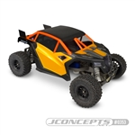 JConcepts Truth 2 (T2) UTV Body for Slash 2WD / Slash 4x4