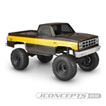 JConcepts 1982 GMC K10 Trail / Scaler Body