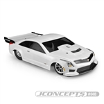 JConcepts 2019 Cadillac ATS-V Street Eliminator Clear Body