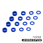 JConcepts Metric Washer Set (16 pcs)
