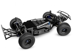 JConcepts Traxxas Rally Slash 4x4 LCG (Over Tray)