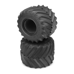 "JConcepts Renegades 2.6"" Monster Truck tire Gold Compound"