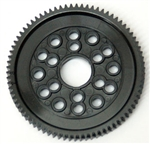 Kimbrough 87 Tooth 48 Pitch Spur Gear