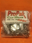 Team KNK Cap Head ProPak Stainless Hardware Kit (700)