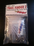 Team KNK RC4WD Trail Finder 2 Stainless Hardware Kit