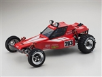 Kyosho Tomahawk Buggy Kit