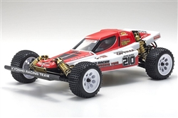 Kyosho Turbo Optima Gold Kit 4WD