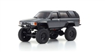 Kyosho MINI-Z 4X4 RTR with Toyota 4Runner Body - Gray