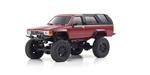 Kyosho MINI-Z 4X4 RTR with Toyota 4Runner Body - Red