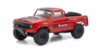 Kyosho Outlaw Rampage PRO 2WD RTR - Red