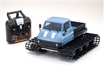 Kyosho Trail King RTR - Blue