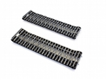 Kyosho Blizzard Heavy Metal Caterpillar Tracks 2pcs