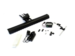 Kyosho Blizzard SR Rear Tiller Unit Set