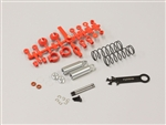 Kyosho Scorpion 2014 Rear Shock Set