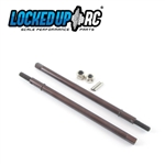 Locked Up RC OT Shaft - Ascender