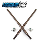 Locked Up RC OT Shaft - SCX10 II