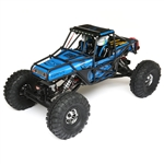 Losi Night Crawler SE 1/10 4WD Rock Crawler RTR