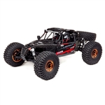 Losi 1/10 Lasernut U4 4WD Brushless RTR - Black