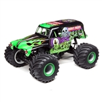 Losi LMT 4WD Monster Truck RTR - Grave Digger