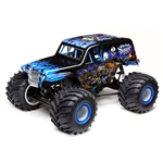 Losi LMT 4WD Monster Truck RTR - Son-Uva Digger