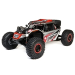 Losi Super Rock Rey 1/6 4WD RTR AVC Rock Racer - Baja Designs
