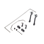 Losi Front and Rear Sway Bar Links Baja & Rock Rey