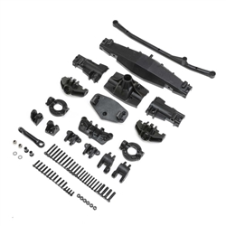 Losi Axle Housing Set Complete, Front, LMT