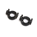 Losi Spindle Carrier Set, Left and Right, LMT